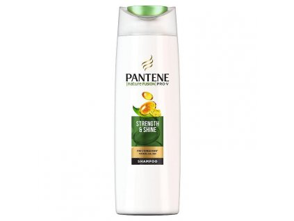 Pantene Strenght & Shine šampón 200ml