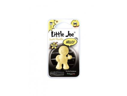 Little Joe OK Hello! Funky Vanilla