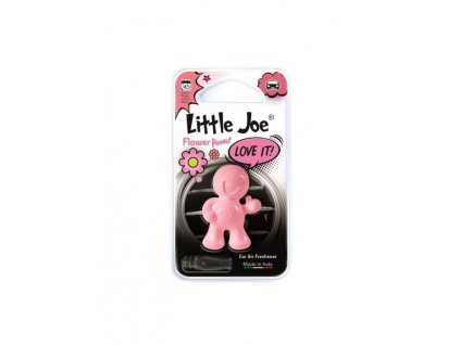 Little Joe OK Love it! Flower Power