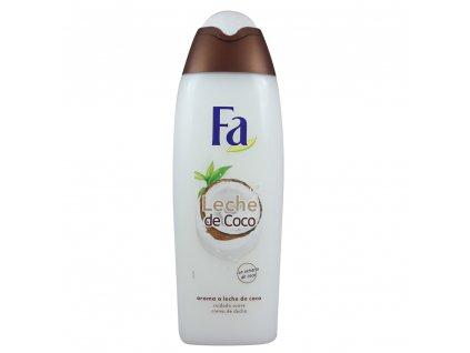 Fa Coconut Milk sprchový gél 550ml