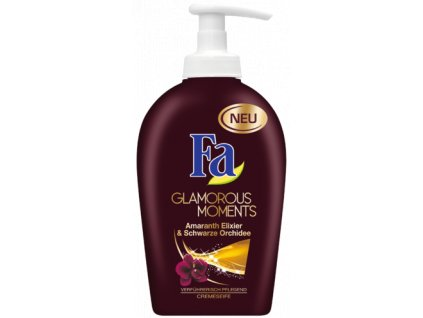 Fa Glamorous Moments tekuté mydlo 250 ml