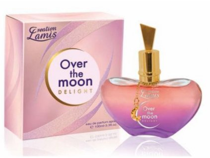 Creation Lamis Over The Moon Delight parfém EDP 100ml