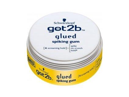 got2b Glued stylingová guma na vlasy 75 ml