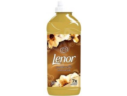 Lenor Gold Orchid aviváž 1,5l