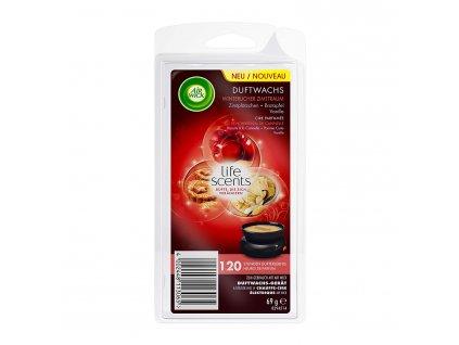 Air Wick Wax Melts Vôňa zimnej izby voskové náplne 66g