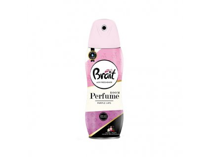 Brait Purple Lips osviežovač vzduchu 300ml