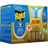 Raid eletrický difúzer proti komárom + náhradná náplň 40 nocí