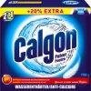 Calgon zmäkčovač vody 1980g