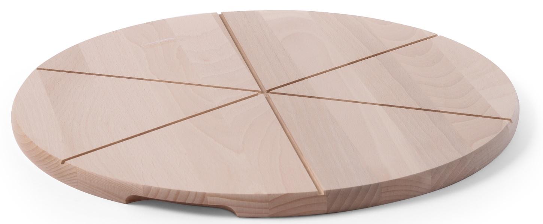 Dosky na pizzu drevené