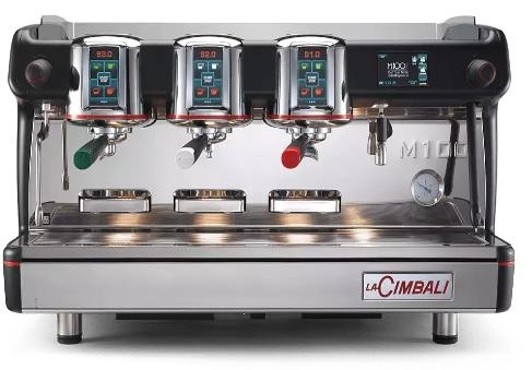 Kávovary profesionálne