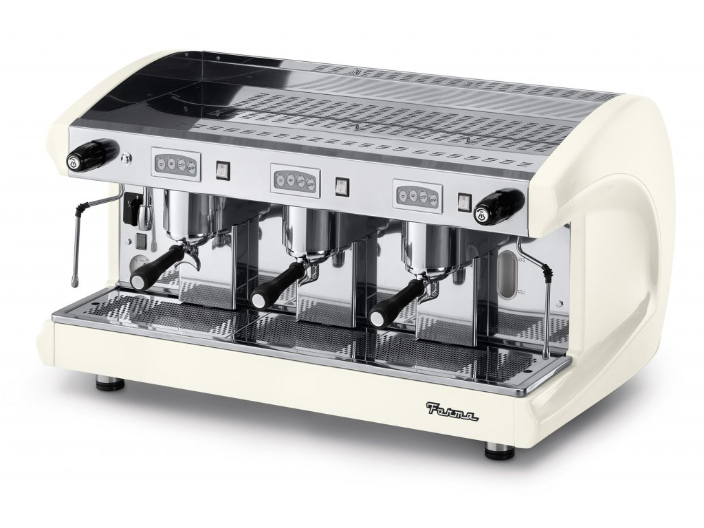 kavovar astoria forma trojpakovy