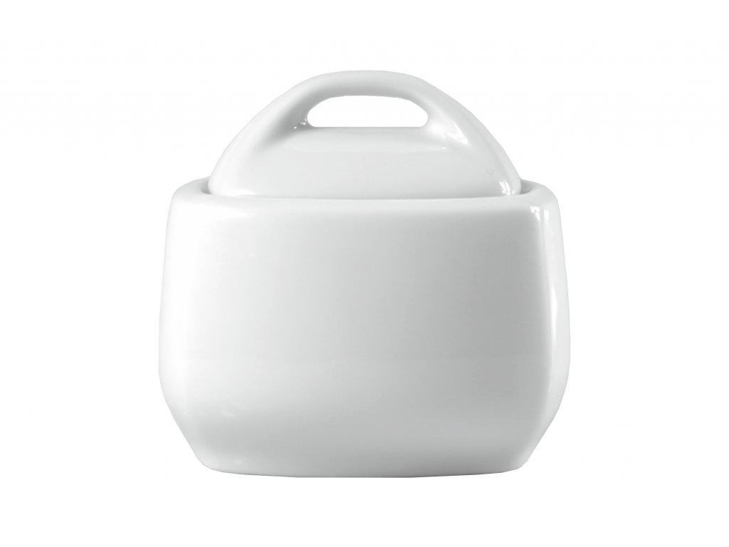 "Miska ""HOTEL"" na cukor porcelánová 350 ml"