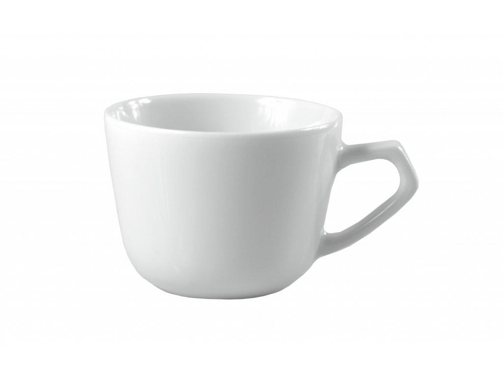 """Šálka """"HOTEL"""" porcelánová 100 ml"""