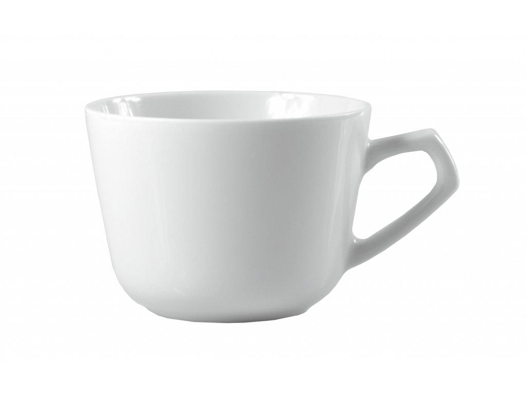 """Šálka """"HOTEL"""" porcelánová 170 ml"""