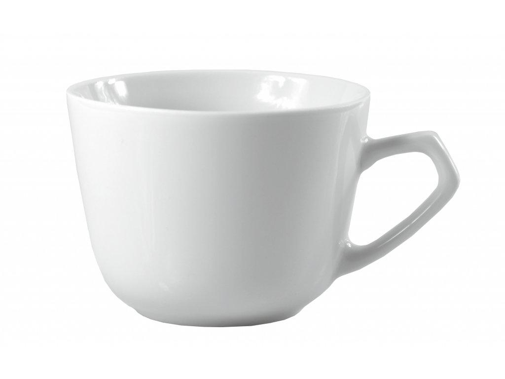 """Šálka """"HOTEL"""" porcelánová 230 ml"""