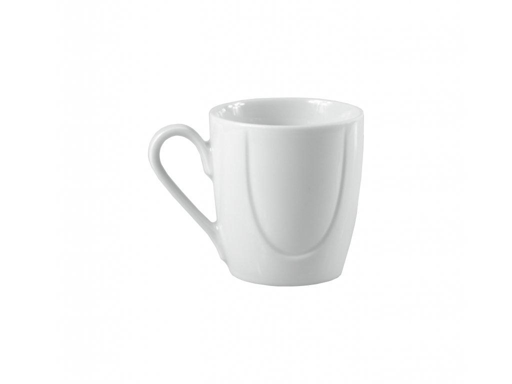 """Šálka """"DELTA"""" porcelánová 100 ml"""