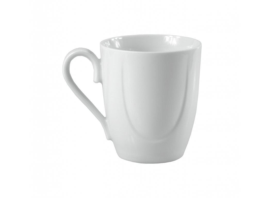 """Šálka """"DELTA"""" porcelánová 230 ml"""