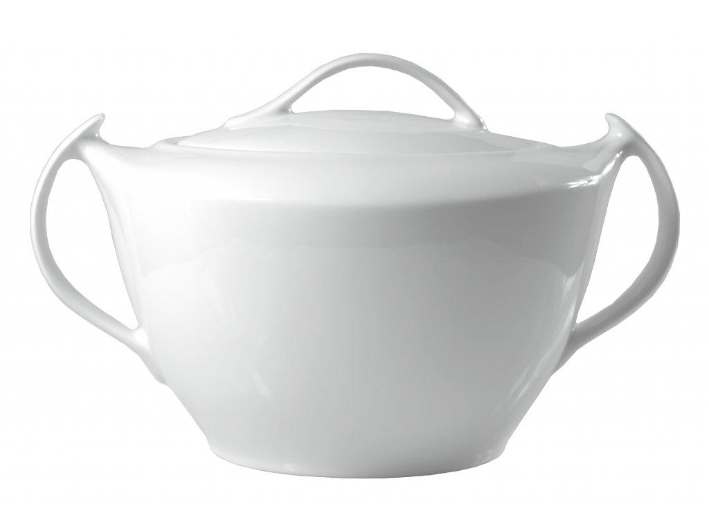 """Misa """"OPERA"""" na polievku porcelánová 3 l"""