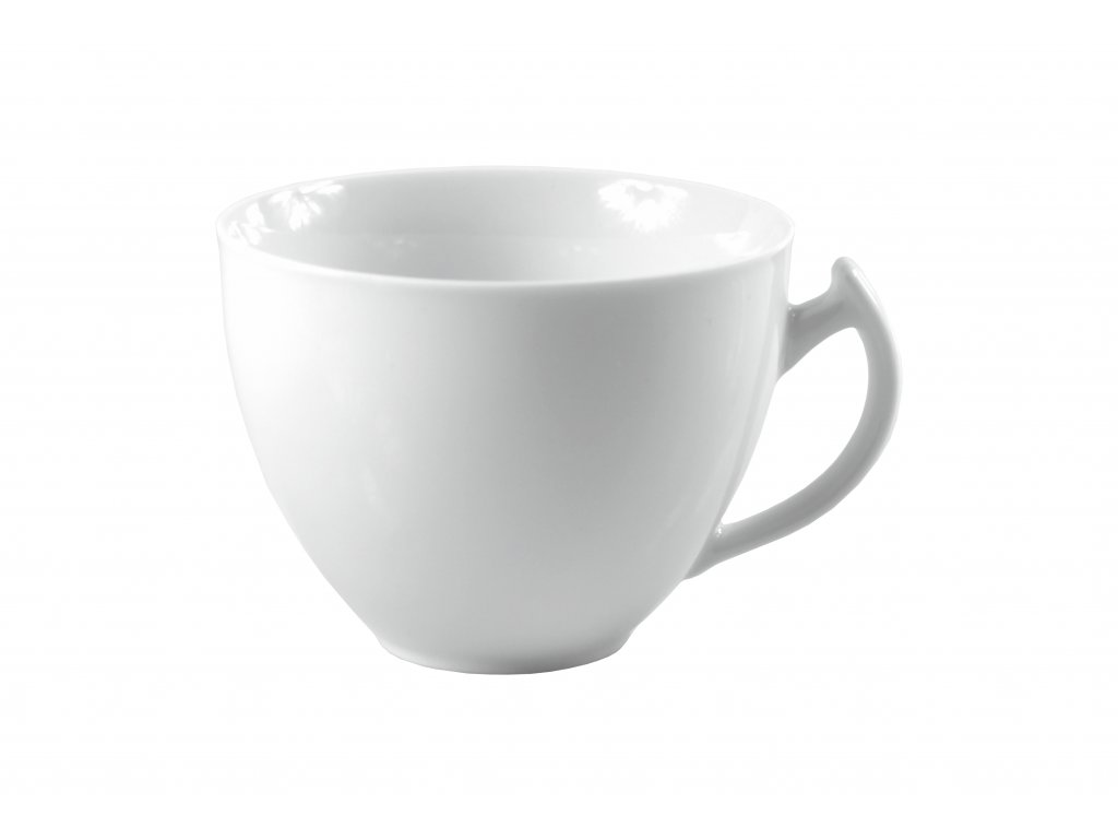 """Šálka """"OPERA"""" porcelánová 250 ml"""