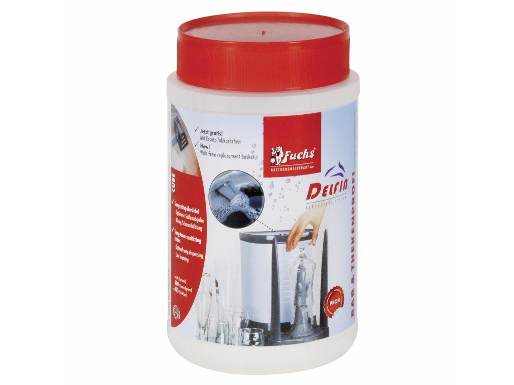 delfin sanitačné tablety