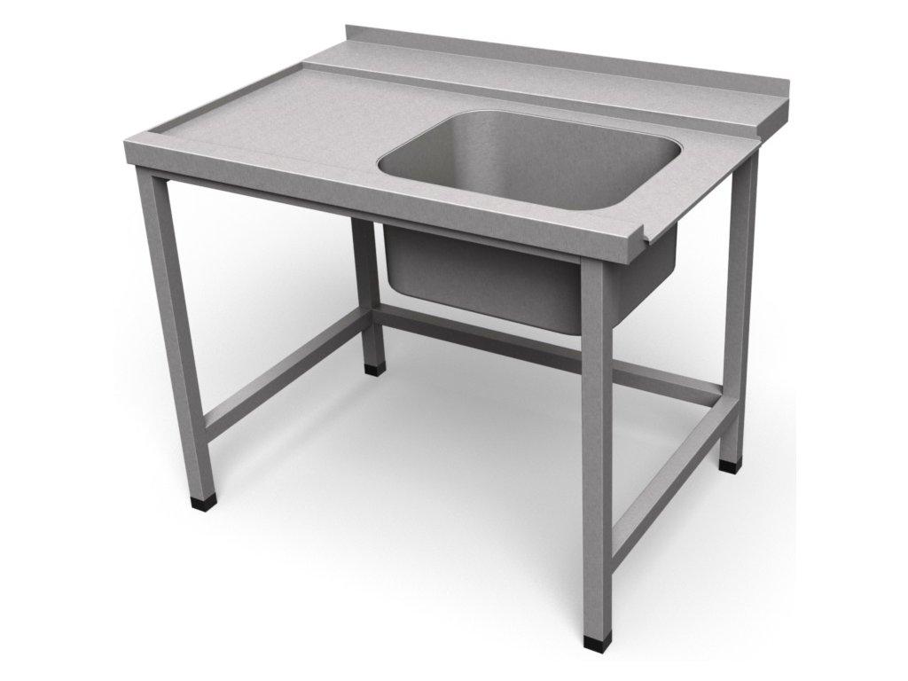 Predumývací stôl US 39