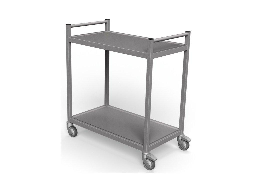 Servírovací vozík VJ 02