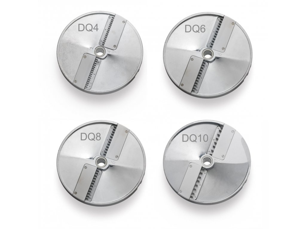 hranolkovacie disky