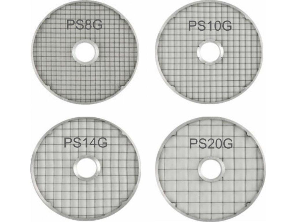 kockovacie disky pre 602007 602008
