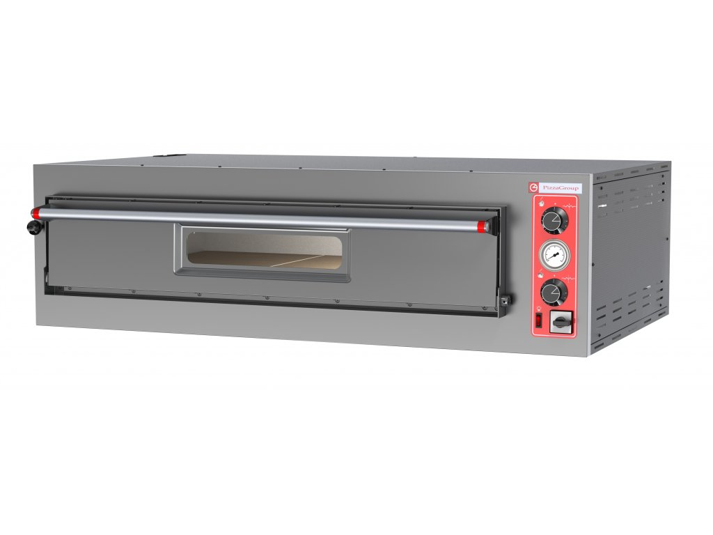 Pizzagroup ENTRY MAX6L