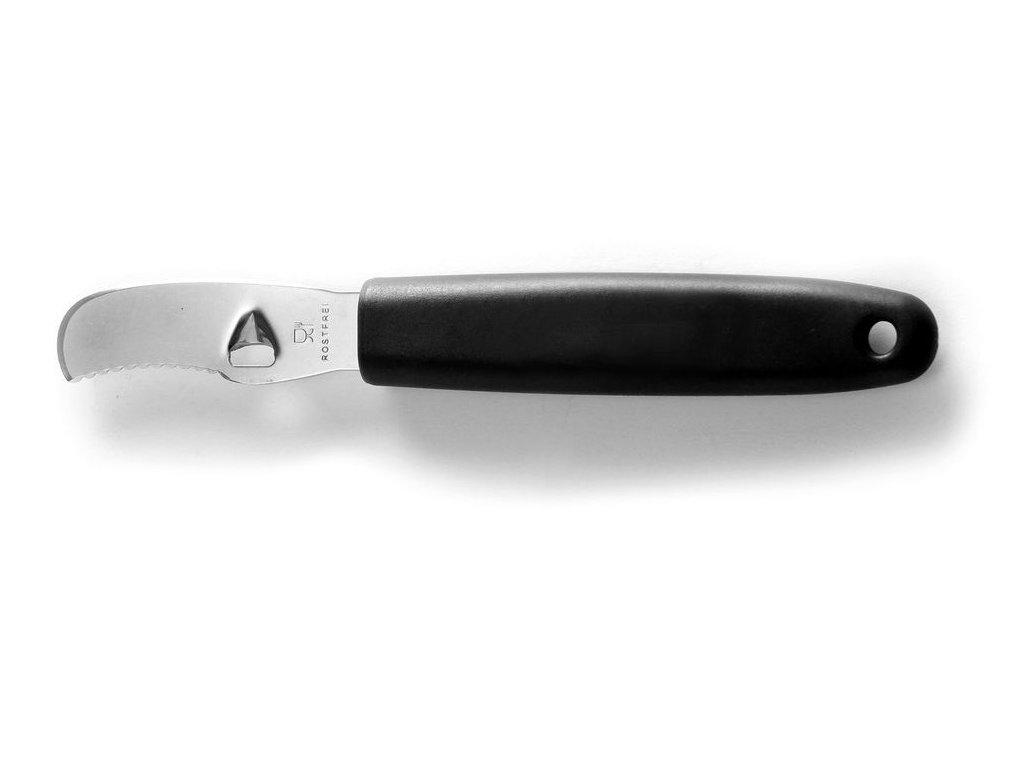 Nôž vyrezávací na citrusy 18 cm