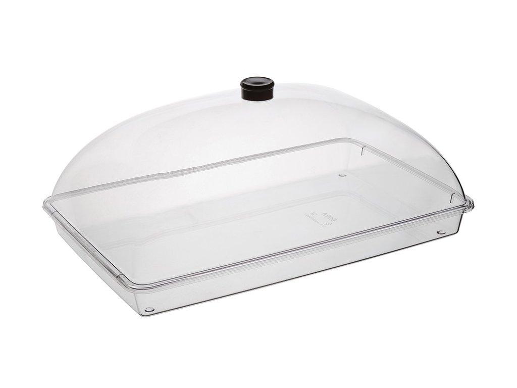 vitrina hygienicka plastova 42x27x18 cm