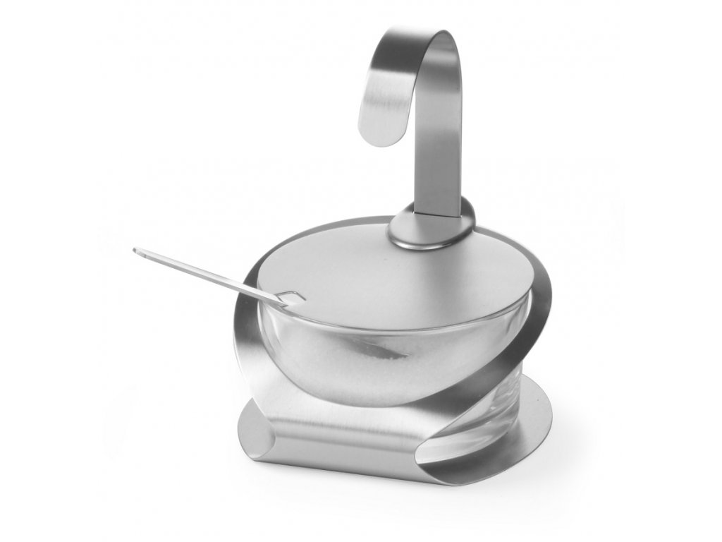 Dóza na syr/cukor Ø13x9 cm