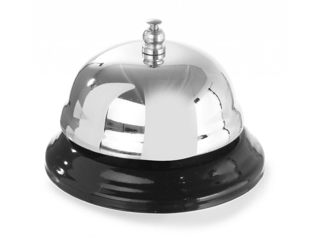 zvoncek na recepciu Ø8,5x6 cm