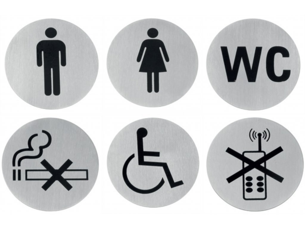 tabulky na dvere