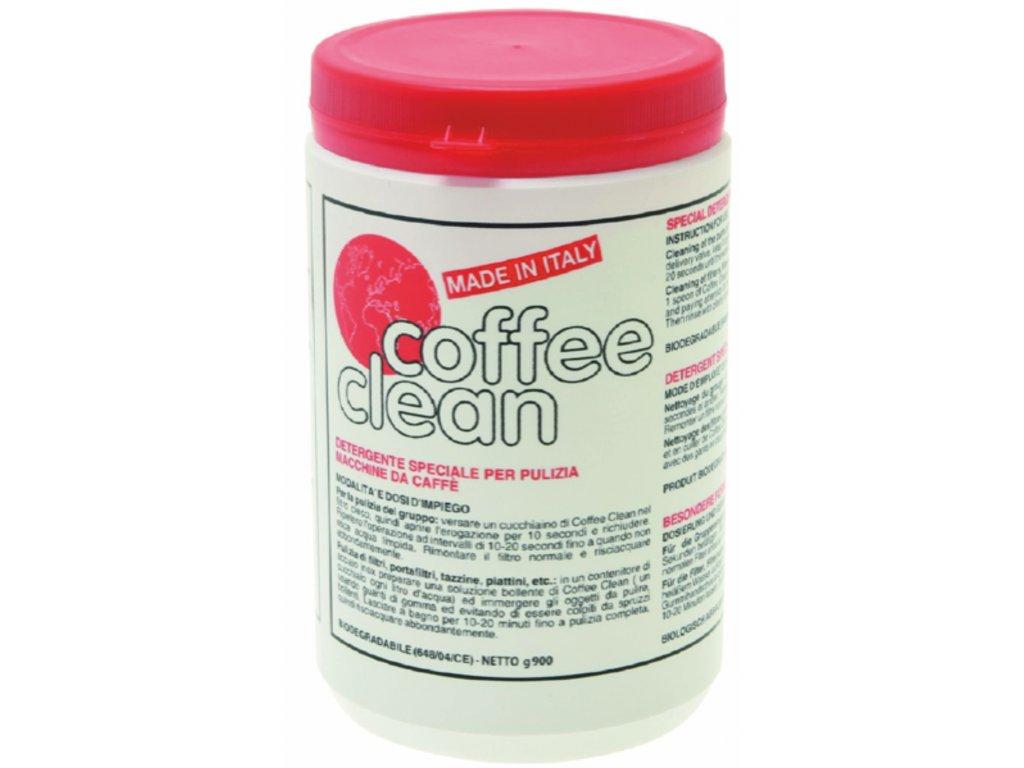 prasok na cistenie pakovych kavovarov 900 g