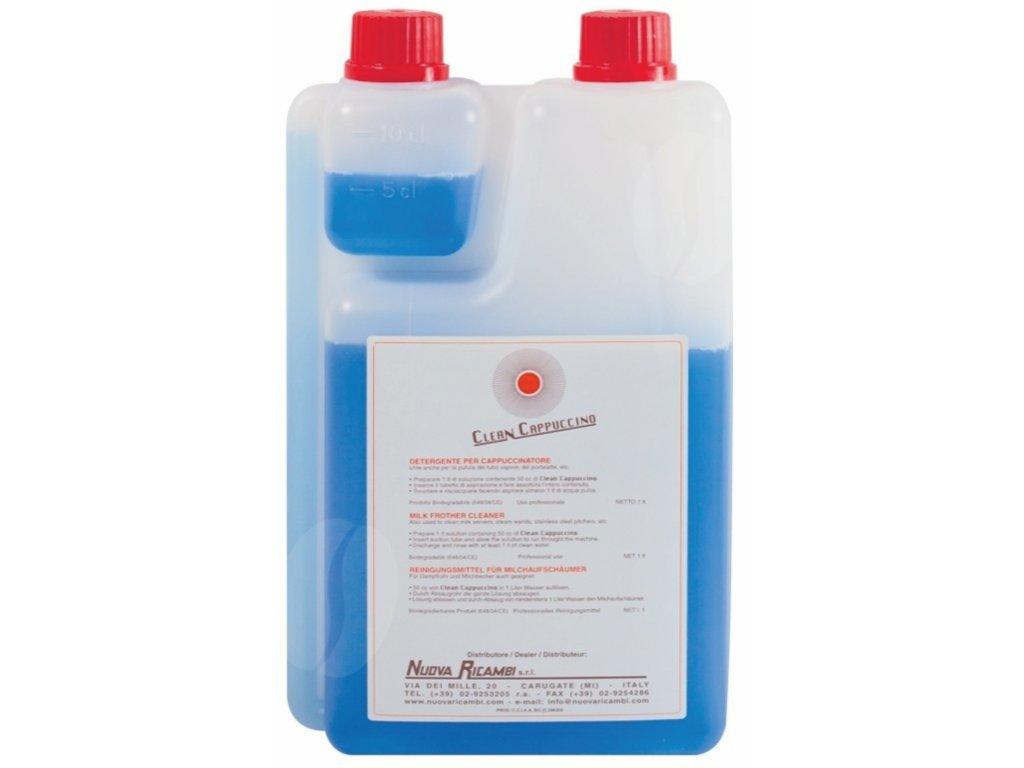 detergent na cistenie naparovacej trysky 1000 ml