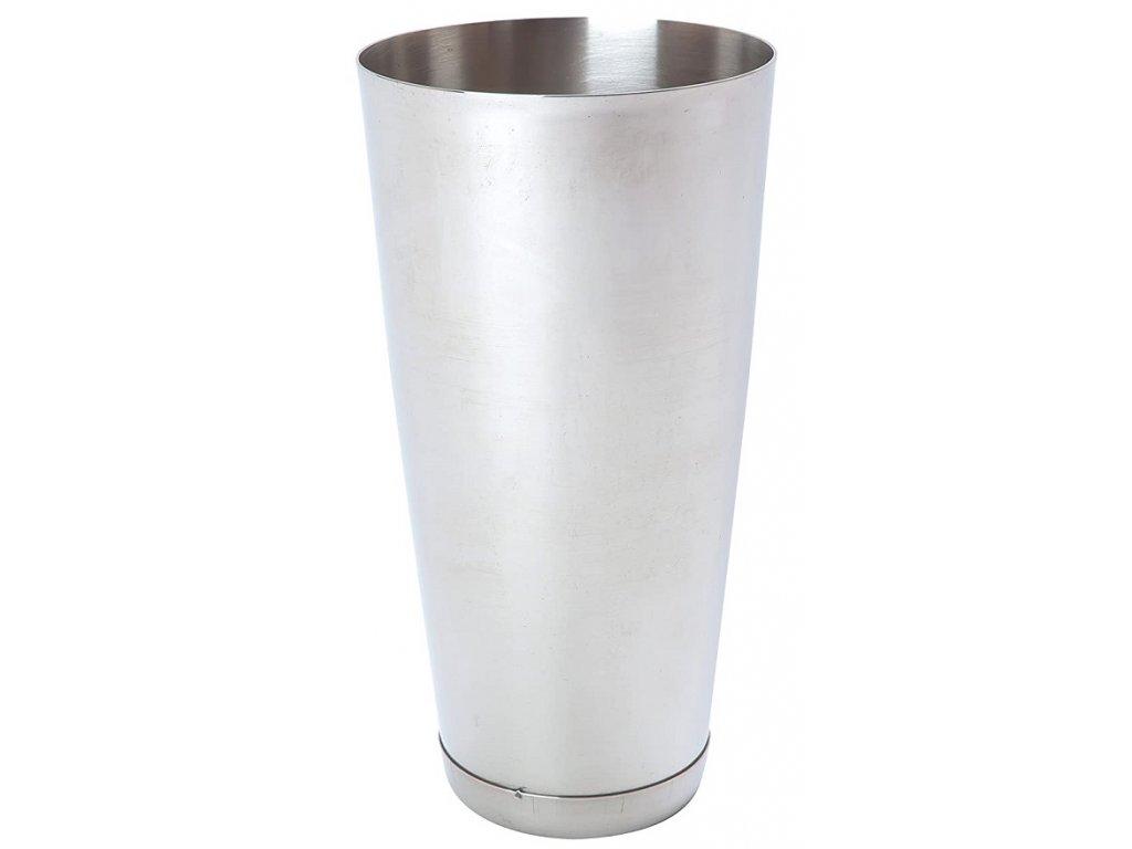 shaker nerezovy boston 0,8 l