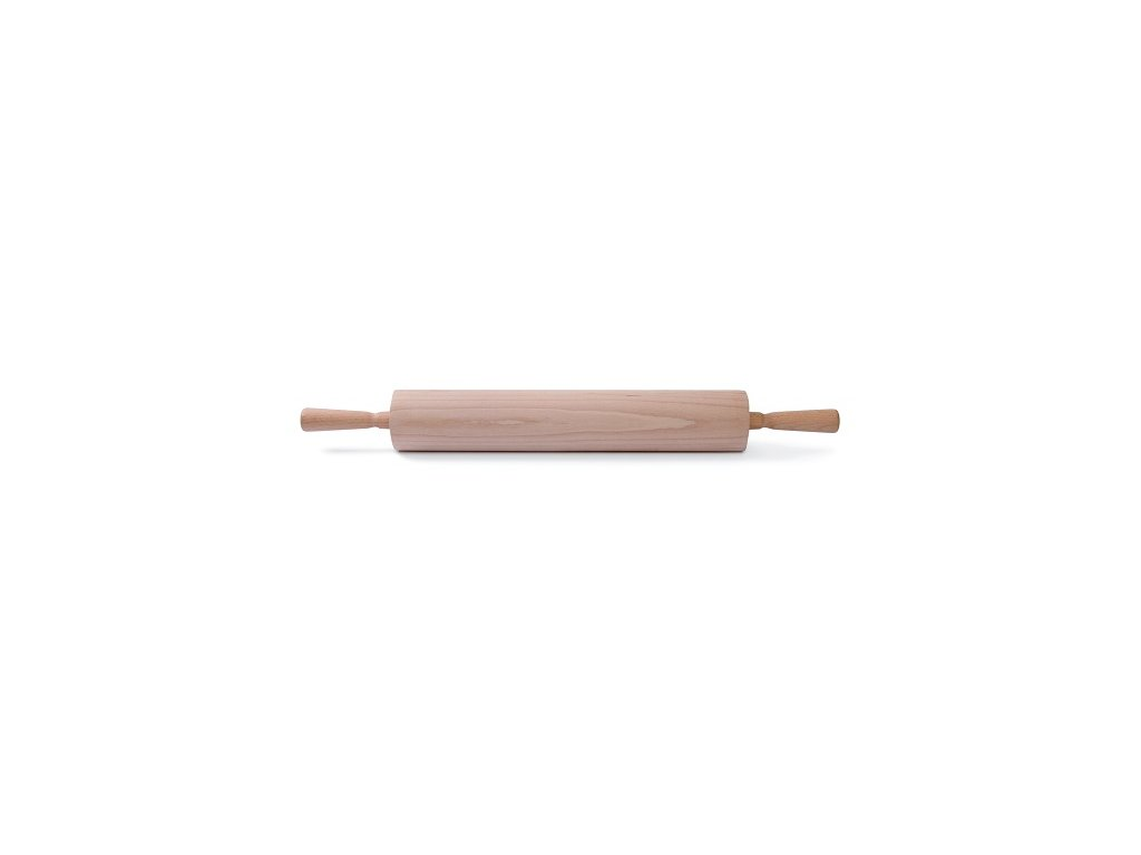 Valček drevený 6,5x25/43 cm