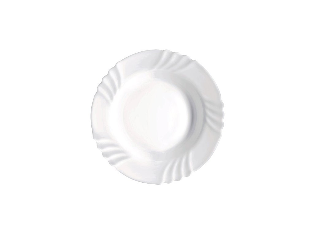 tanier hlboky