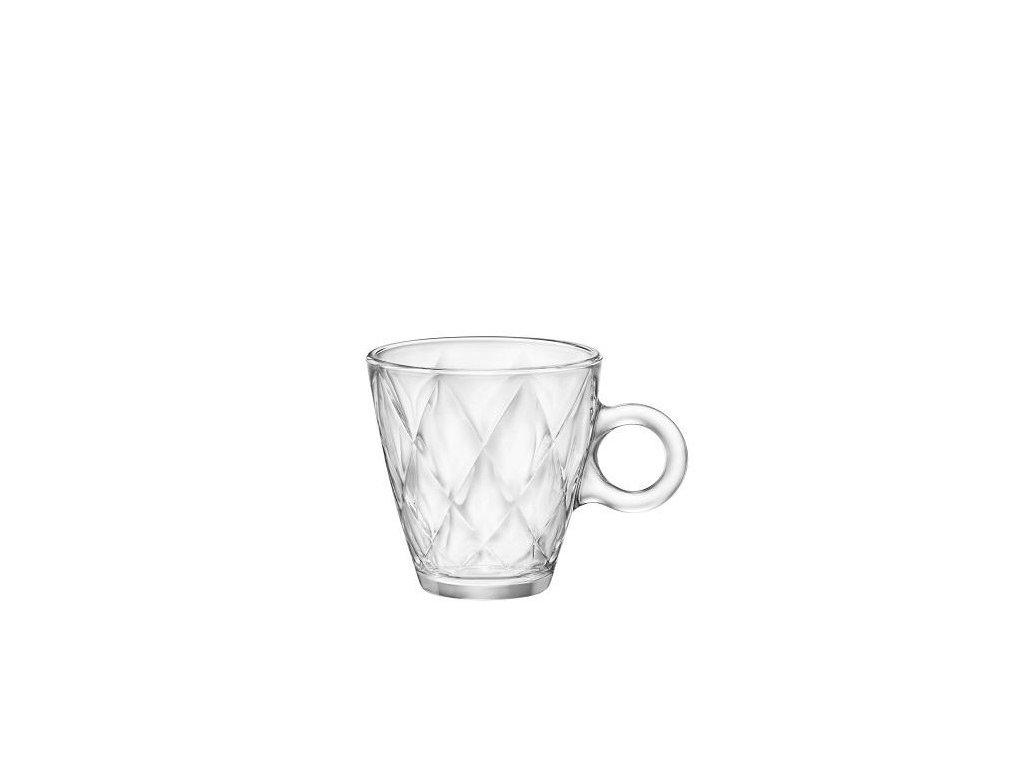 Hrnček sklenený 250 ml