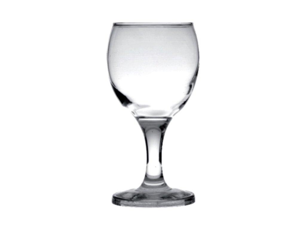 BISTRO poháre