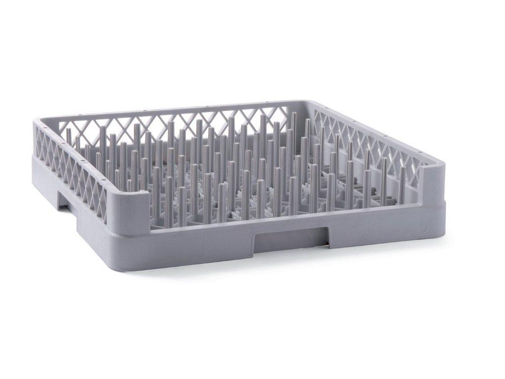 Kôš do umývačky na podnosy 50x50x10 cm