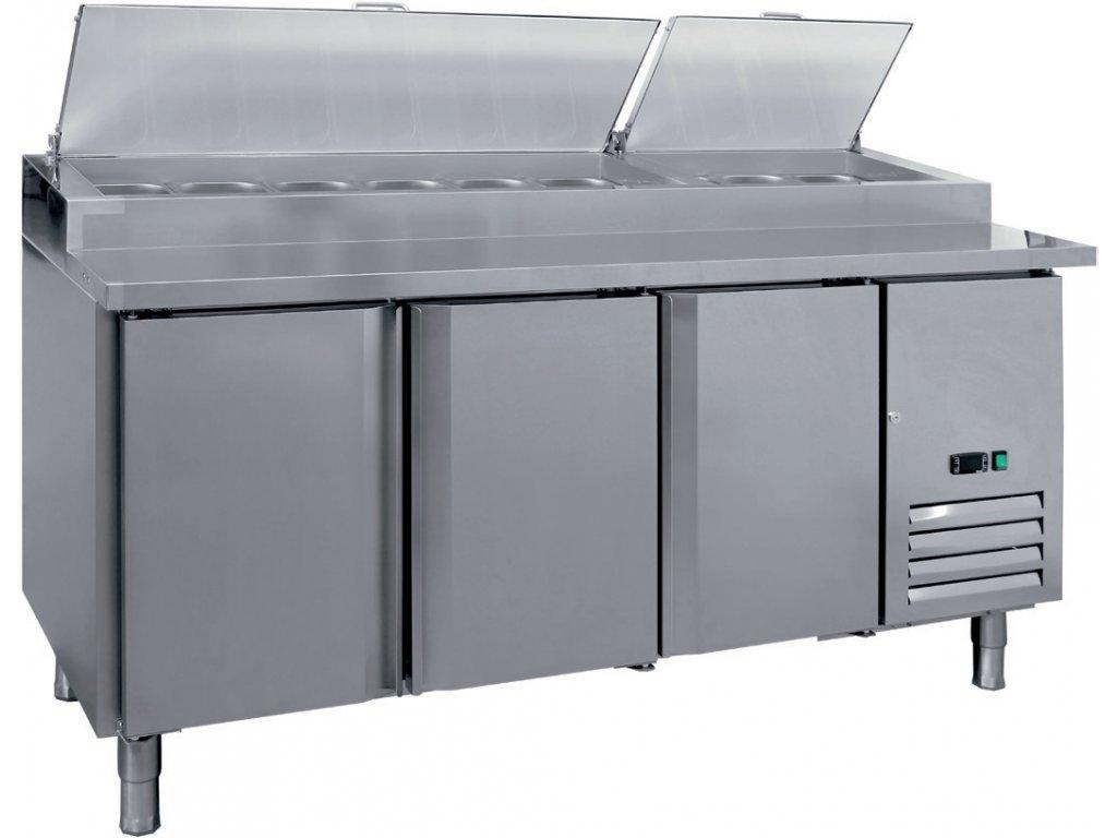 Chladiaci stôl 179x70x105 cm