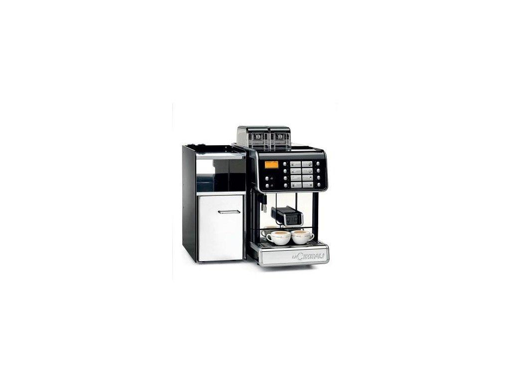 Kávovar plnoautomatický Q10