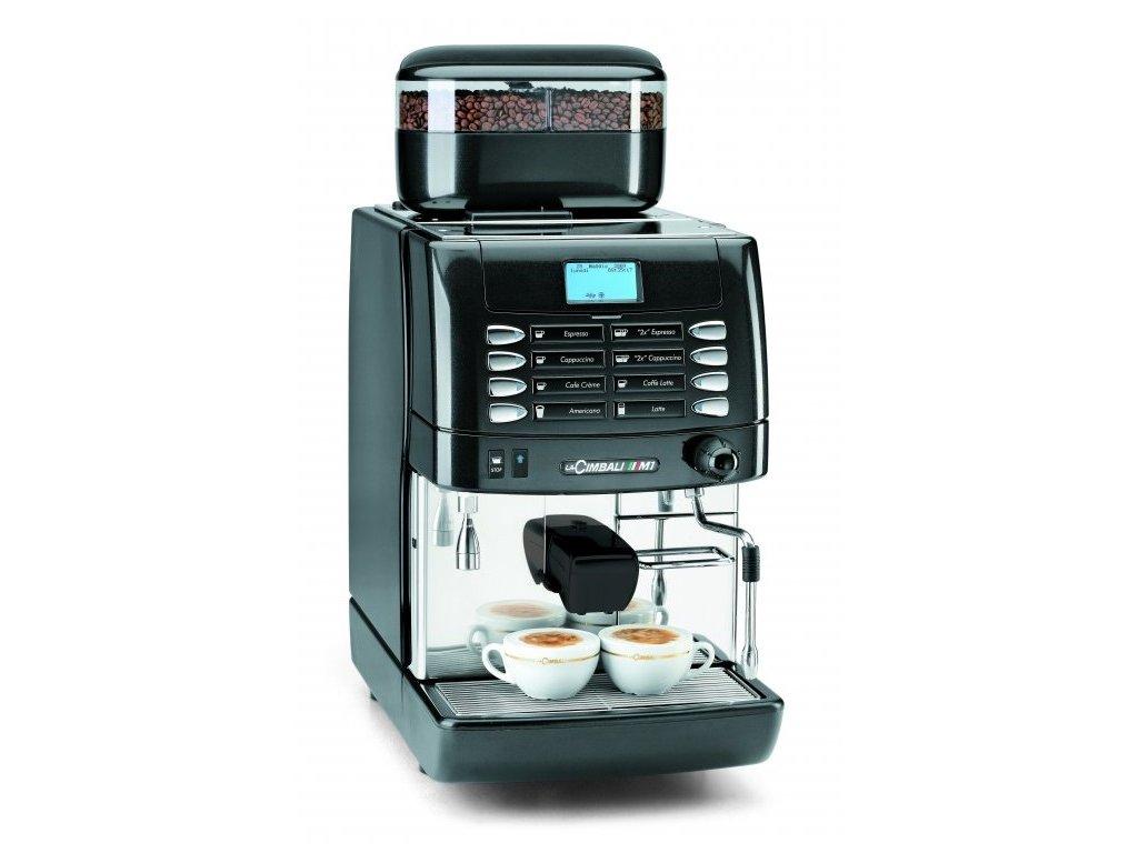 kavovar plnoautomaticky m1