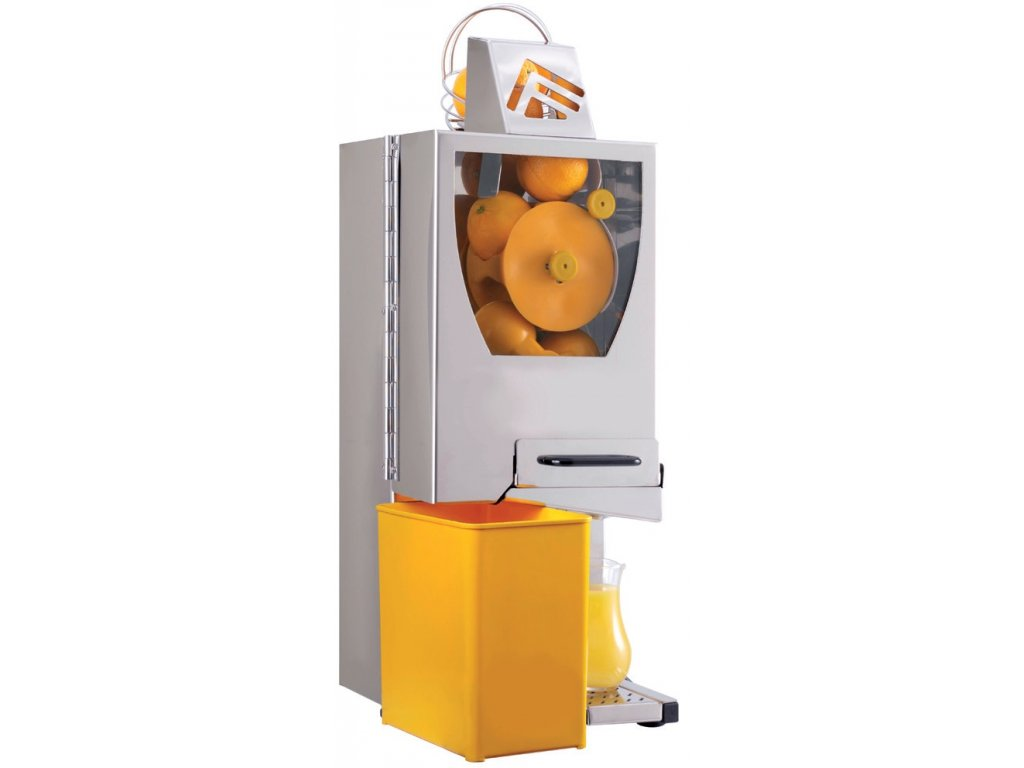 Odšťavovač obslužný - 12 ks/min