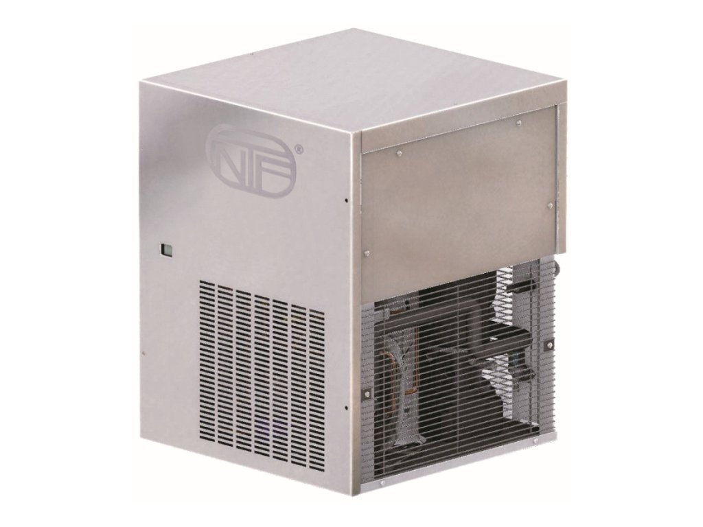 Výrobník zmrznutého snehu-modulárny 155 kg
