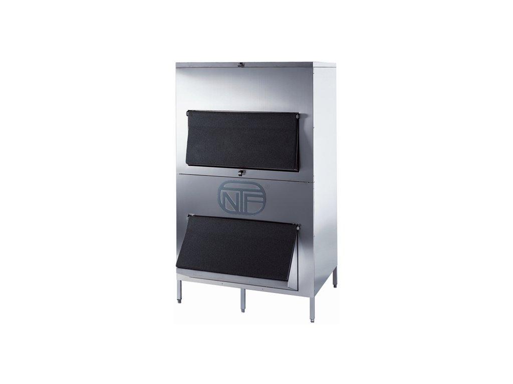 Zásobník na ľad 550 kg