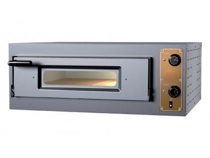 Pizza pece elektrické - jednoposchodové