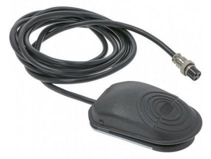 elektricky nozny pedal k vyvalovacke
